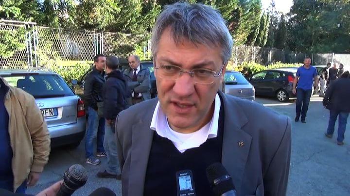 Landini: sciopero generale naturale prosecuzione del 25 ...