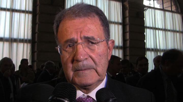 Prodi: sanzioni danno per Ue e Russia, serve strategia ...
