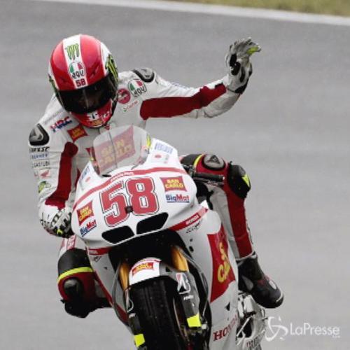 Moto Gp, 3 anni senza Marco Simoncelli: nel 2011 la ...