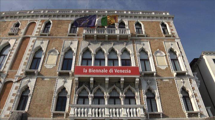 Biennale, un palcoscenico per discutere l'apparenza delle ...