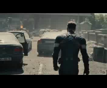 Il tesaer trailer di 'Avengers Age of Ultron'