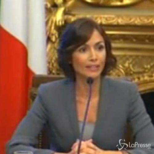 Gay, Carfagna: Svolta in Forza Italia? Nessuna svolta, noi ...