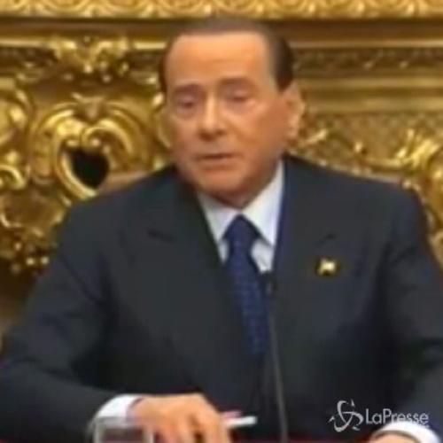 Berlusconi: La legge tedesca sui gay è il giusto ...