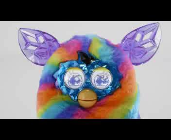 Torna Furby, ma è 'telecomandato' con una App