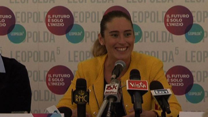 """Leopolda, Boschi: """"Chi non c'è non è contro il governo""""   ..."""