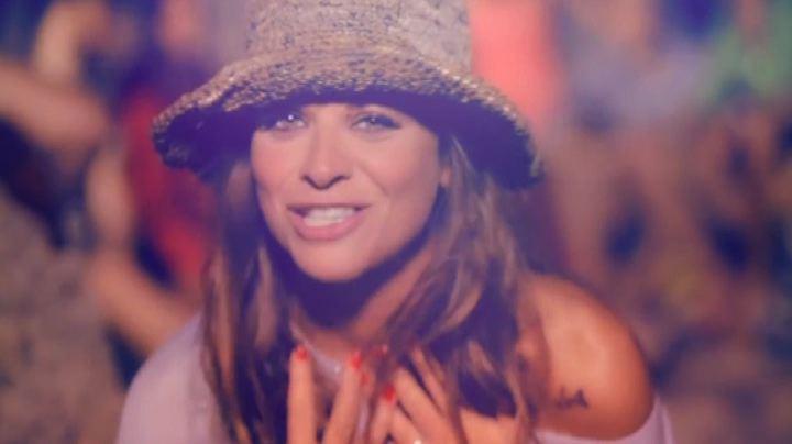 Alessandra Amoroso è il Best Italian Act per gli Mtv Ema ...