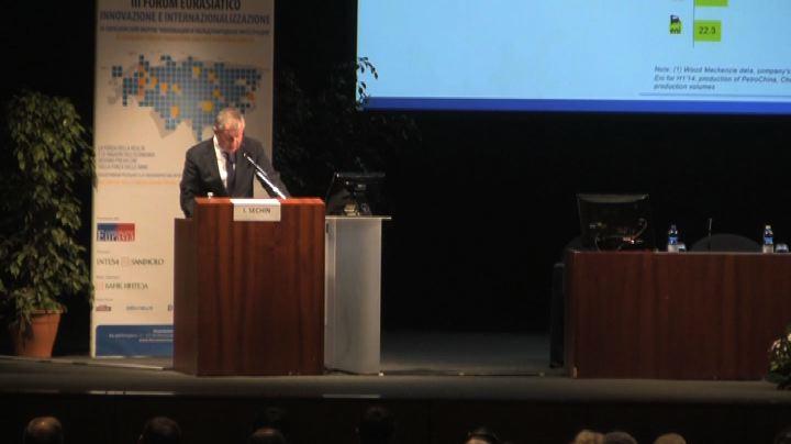Sechin, Ceo Rosneft: considereremo altri investimenti in ...