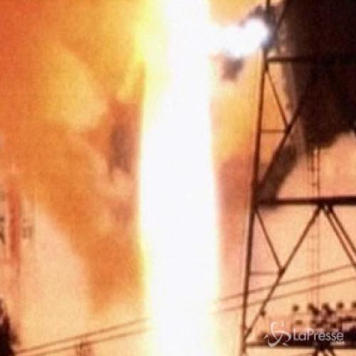 Spazio, la Cina lancia veicolo per test di programma lunare ...