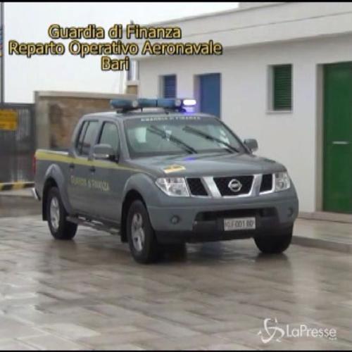 Bari, scoperta truffa di società noleggio unità diporto: ...