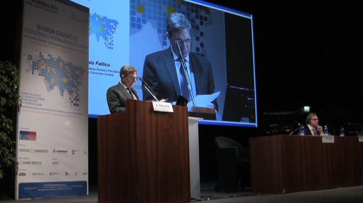 Forum Eurasiatico, sanzioni preoccupano i russi: economia ...
