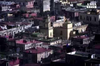 Festival Roma: ecco i ragazzi dei quartieri spaqnoli