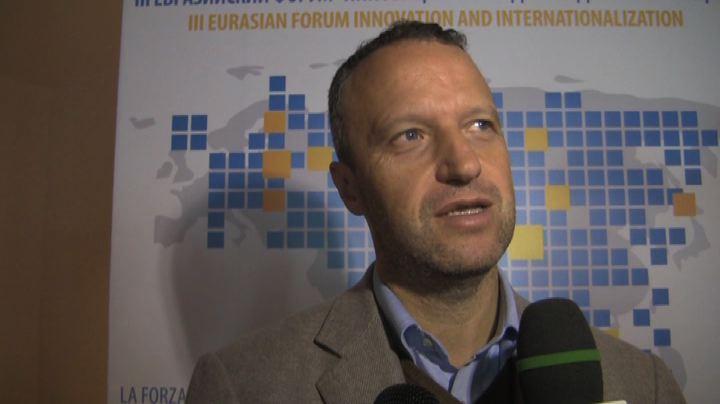Forum Eurasiatico, Tosi: sanzioni danneggiano più Ue che ...