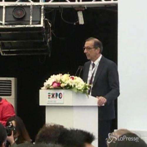 Expo 2015 si promuove in Cina con roadshow: eventi fino a ...