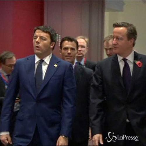 Ue chiede a Gb extra contributo 2,1 miliardi euro. Londra: ...