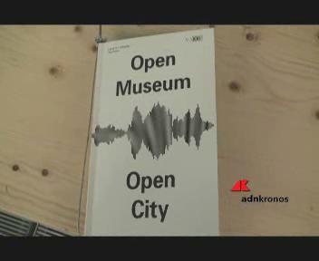 'Open Museum Open City' è il titolo della nuova mostra ...