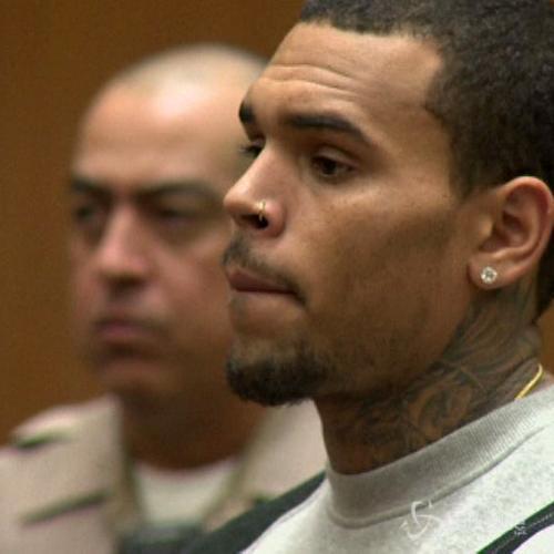 Chris Brown finalmente fa il bravo. Giudice: Rispetta le ...