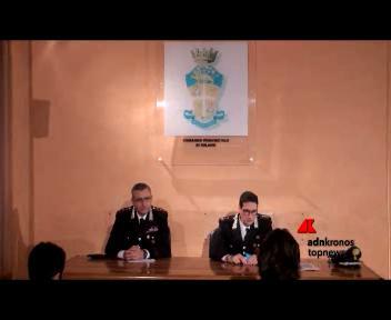 Milano, arrestata la banda dei fratelli Wu. I carabinieri: ...