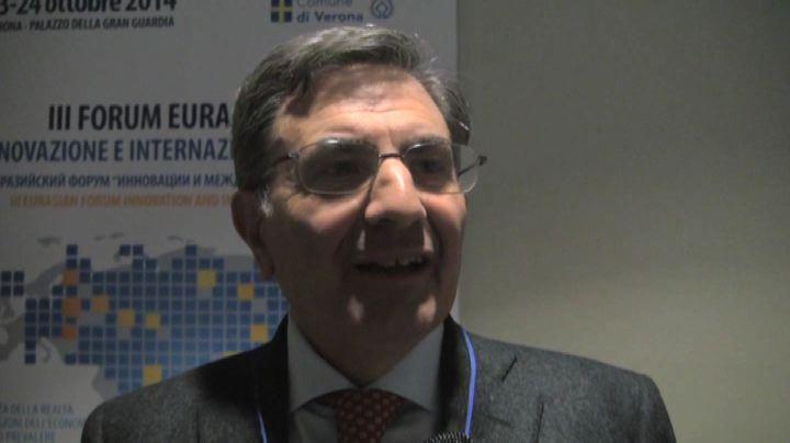 Fallico: dal Forum Eurasiatico dialogo per superare le ...