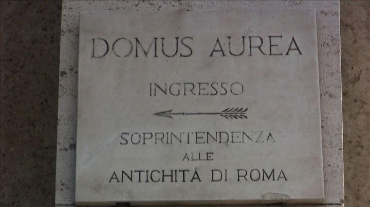 Domus Aurea, un restauro tra difficoltà strutturali e ...