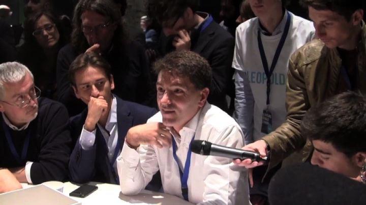 Leopolda, Serra: tracciabilità pagamenti contro evasione ...