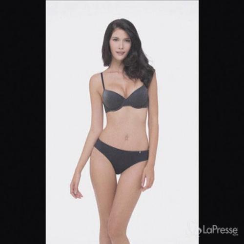 Halle Berry lancia una sua collezione di lingerie, la ...