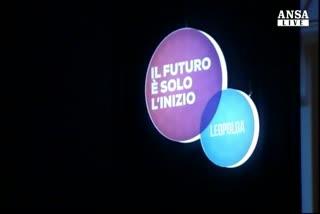Renzi: basta posto fisso, mondo e' cambiato