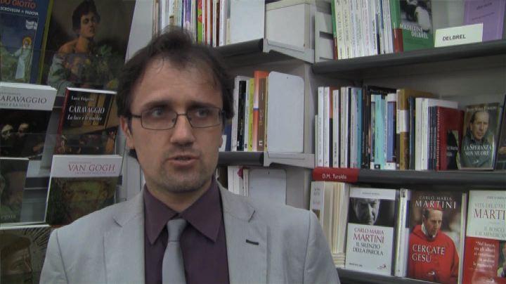 Luca Nannipieri e la battaglia per rilanciare i beni ...