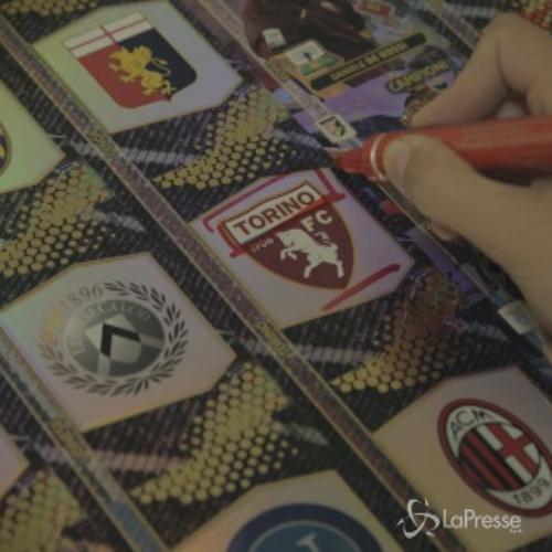 Arriva 'Calciatori Adrenalyn XL 2014-2015', il nuovo album ...