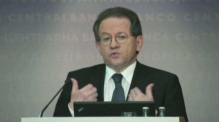 Gli stress test della Bce bocciano due banche italiane