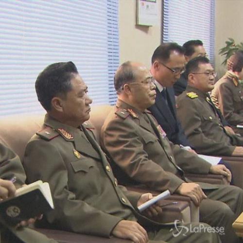 Nord Corea-Giappone, storico incontro a Pyongyang su rapimento uomini di Tokyo