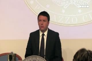 Scontro Renzi-sindacati, non tratto