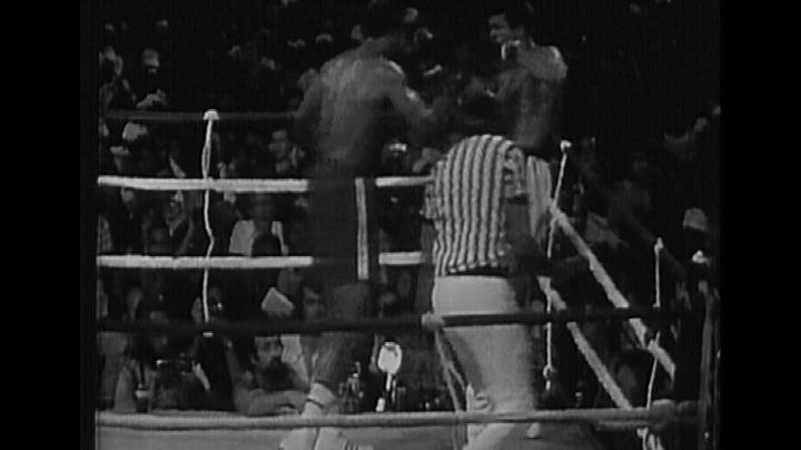 Boxe: 40 anni fa il Rumble in the jungle tra Ali e Foreman