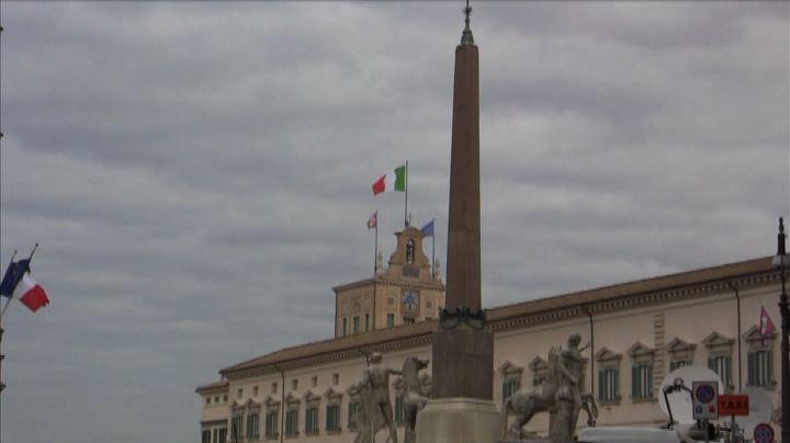 Napolitano risponde per 3 ore a domande su Trattativa ...