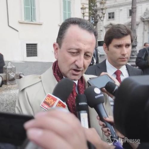 Legale Riina: Nessuna risposta sul discorso di Scalfaro     ...