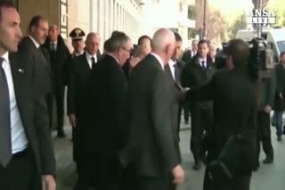 Stato-Mafia: maggioranza blinda Napolitano