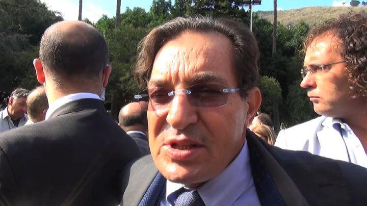 Sicilia, Crocetta presenta i 12 componenti della nuova ...