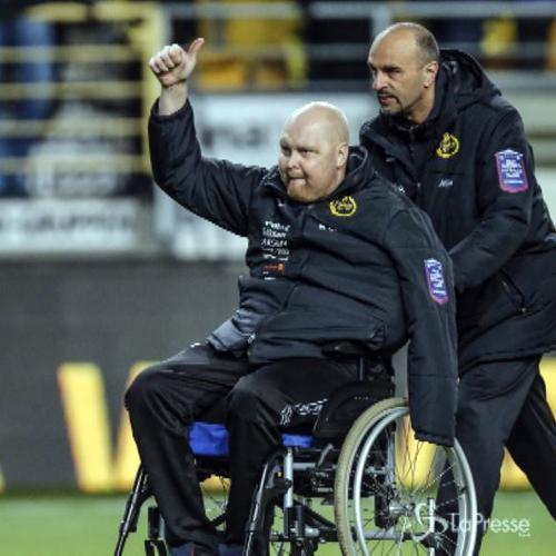 Svezia piange Klas Ingesson, muore di cancro a 46 anni ex di Bari, Bologna e Lecce