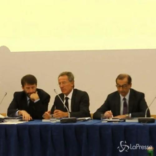 Franceschini e Sala a Napoli per Forum Turismo. Ministro: ...