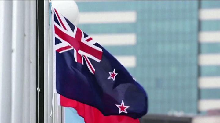 Addio Union Jack, Nuova Zelanda vota per cambiare la ...