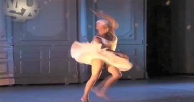 La coreografa sudafricana che incanta il teatro di Roma     ...