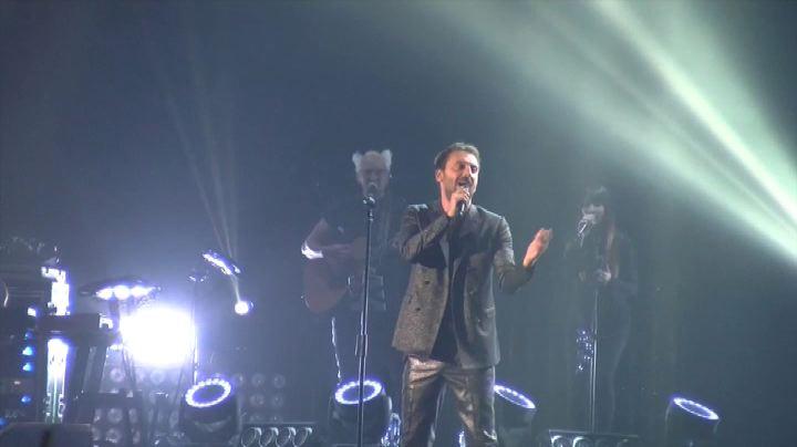 """Milano, """"Logico tour"""" di Cremonini al via con live ..."""
