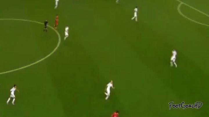 Balotelli su assist di Borini: si sveglia l'Ital-Liverpool  ...
