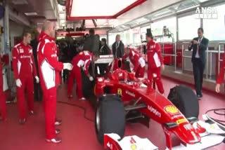 Ferrari sara' scorporata da Fca