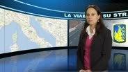 Centro - Le previsioni del traffico per il 30/10/2014
