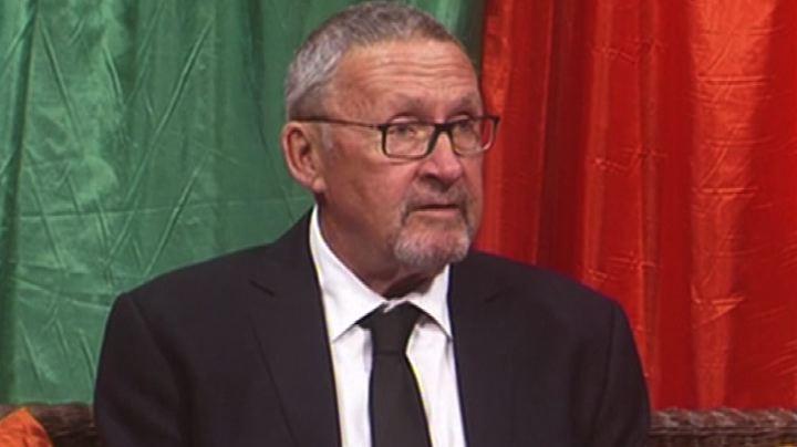 Zambia, primo presidente bianco in Africa subsahariana da ...