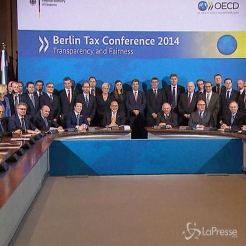 51 Paesi schierati in lotta contro evasione fiscale: dati ...