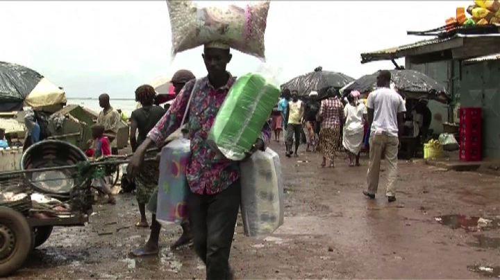 Oxfam: il divario fra ricchi e poveri è sempre più grande ...