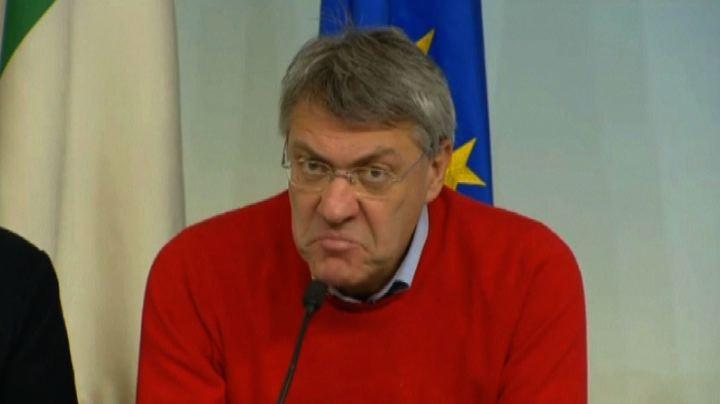 Vertenza AST, Landini: questura Roma mente, noi aggrediti   ...