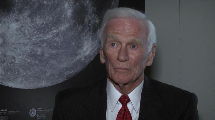 Eugene Cernan, l'ultimo uomo sulla Luna: un sognatore ci ...