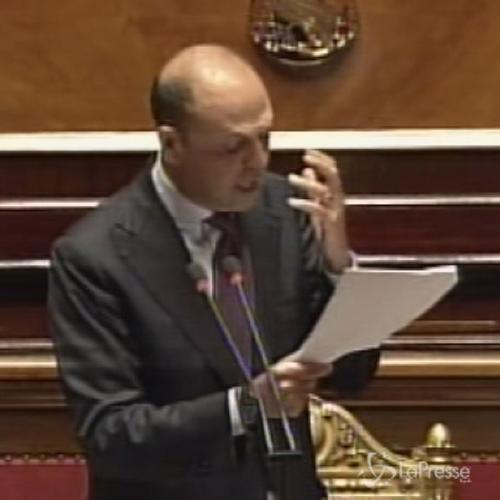 Ast, Alfano: Proposto tavoli confronto al Viminale su ...